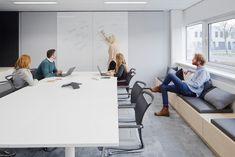 Inspiratiebeeld Meeting/Vergaderen