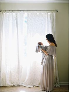 Newborn Photography by Photographer Diana McGregor featured on The Fount…