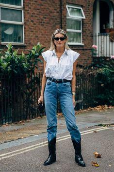 New Street Style, Spring Street Style, Street Style Looks, Street Style Women, Grunge Style, Soft Grunge, Tokyo Street Fashion, Copenhagen Fashion Week, London Fashion