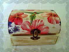 Colibri box
