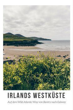 Irlands Westküste: Die Top 8 Highlights