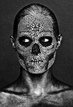 Skull. F-ing AMAZING!