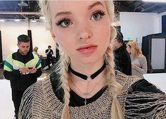 "604 To se mi líbí, 4 komentářů – Dove Cameron (@vodovecameron) na Instagramu: ""Dove perfect girl"""