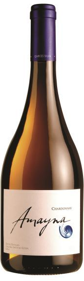 Top #wine selection>>> Vina Garces Silva / Amayna, Chardonnay, Leyda Valley, Chile...Follow us on Twitter @TopWinePics
