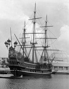 PORTUGAL QUE TE FIZERAM?: Os barcos mais utilizados nos descobrimentos