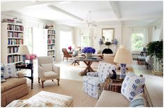 PRETTY PLEASE | Mark D. Sikes: Chic People, Glamorous Places, Stylish Things