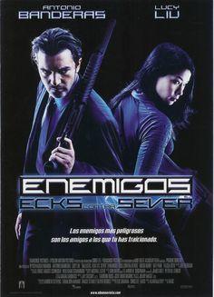 2002 - Enemigos Ecks contra Sever - Ballistic Ecks vs. Sever - tt0308208