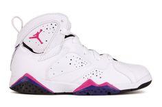 646cb6065a4e9a Jordan VII (7) Retro Basketball Shoes Cute Jordans