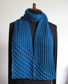 Ravelry: Wichtelins Slim Line #knit