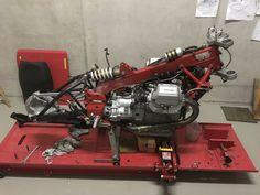 Moto Guzzi V11Sport KS ...