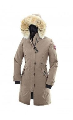 truth behind canada goose jackets
