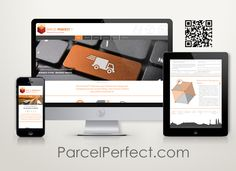 Mobile Responsive, Showcase Design, Effort, Web Design, Website, Design Web, Site Design