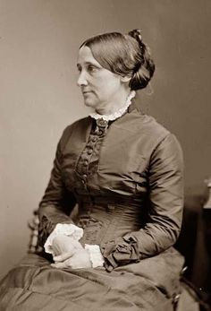 Hayes, Mrs. R.B. wife of President