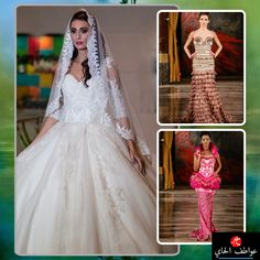 Check out this amazing collections... #weddingdress #bridesdress #weddingstyle #couture #hautecouture #designer #inspiration_kwt #fashion #fashionblogger #fashioninsta #fashionweek #fashionshow #fashiongirl #fashioninsta #kuwaitfashion #fashionprade #womenswear #womenstyle For more information call us : + 965 66103286 / 25333394 / 25333633