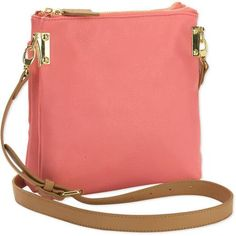 George Women's Double Compartment Cross body Bag - Walmart.com