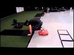 HeartWare Fitness Training