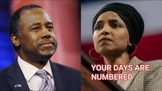Watch Ben Carson Calmly SHRED Ilhan Omar, Gets A Standing Ovation Best Picture For Trump Humor white house For Your Taste You are looking for something, and it is going to tell you exactly what you ar Political Topics, Political Views, Pray For America, God Bless America, Hector Lopez, Haters, Trump Is My President, Ben Carson, Very Tired
