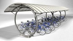 Oasis-Outdoor-Bike-Shelter_with-bikes.jpg (450×253)