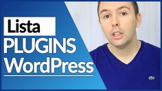PLUGINS WORDPRESS   Como Instalar Os Principais Plugins WordPress Para Turbinar o Seu Blog! Assista ao Vídeo