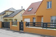 Fabricant français de, portail alu, clôtures, garde-corps et brise-vue alu sur mesure, revendeurs, installateurs professionnels en France, Belgique, Suisse, Allemagne et Luxembourg.