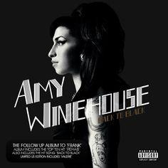 Amy Winehouse - Back to Black; Jazz Soul