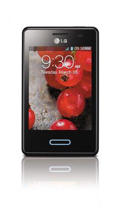 AppsUser: Debut Mundial del LG Optimus L3 X