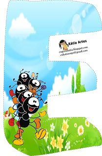 EUGENIA - KATIA ARTES - BLOG DE LETRAS PERSONALIZADAS E ALGUMAS COISINHAS: Junho 2013