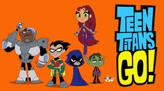 """When I say""""teen titans go is bad"""" I don't mean it in the""""this show is nothing like the original"""" way I mean""""this show is wildly racist and sexist and ableist and its teaching young children that people who act creepy towards girls just because they have crushes on them will get away with it and aside from that its own creators dont care about the show enough to put effort into making it better for kids to watch"""" but that takes a while to type out so its easier to say""""teen titans go is…"""