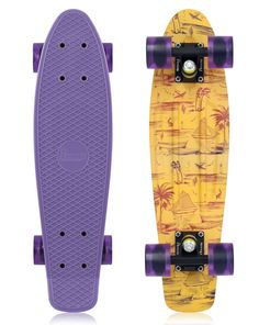 Penny Skateboards Hawaii-PRE ORDER ONLY