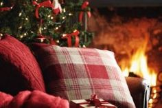 10 easy ideas that will add magic and sparkle to your home for christmas