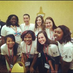Youth Leadership Conference, UNC Charlotte campus chapter via @hellonhoell