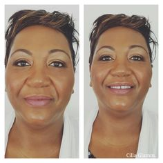 Graduation Makeup By Cilla Glamm