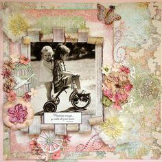 Wherever you go***Scraps Of elegance*** - Scrapbook.com