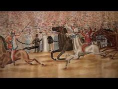 Now the subject of a new documentary, Palio, Italy's 800-year-old horse race is steeped in tradition and drama. Gaia Squarci filmed this year's competition f...