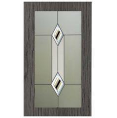 Ιδέες για ντουλάπια κουζίνας. Έπιπλα κουζίνας διακοσμημένα με Ιταλικά πλακίδια fusion tiles. Filing Cabinet, Storage, Furniture, Shopping, Home Decor, Purse Storage, Decoration Home, Room Decor, Larger