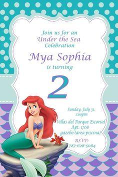 Under the Sea Birthday Party Ideas | Photo 1 of 9