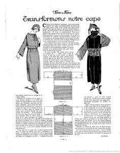 La Femme de France 1922/01/29