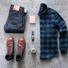 Outfit by: @awalker4715 ______________ @thenortherngent for more outfits. #SHARPGRIDS to be featured. ______________