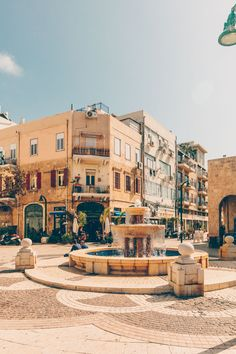 A Quick Food Guide to Tel Aviv Israel by Kati of black. Tel Aviv Israel, Rivers And Roads, Israel Travel, Israel Trip, Beautiful Places To Travel, Famous Places, Ultimate Travel, Best Cities, Travel Goals