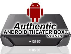 Save $90+ Order upgraded Android Theater TV Box OctaCore Now! New clock, increased internal memory, and auto-refresh! Android Theater #androidtheater #freemovies #freetv