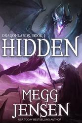 Hidden ebook by Megg Jensen