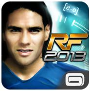 Real Football 2013 Android Apk Download Free for Android Mobiles and Tablets - Download Free Android Games & Apps