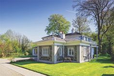 View This Luxury Home Located At Hilltown Lodge Bellewstown, Leinster,  Ireland. Sothebyu0027s International Realty Gives You Detailed Information On  Real Estate ...