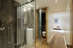 An en-suite to get excited about! Shower Bathroom, Project Management, Bespoke, Bathtub, Construction, Building, Rain Shower Bathroom, Taylormade, Standing Bath