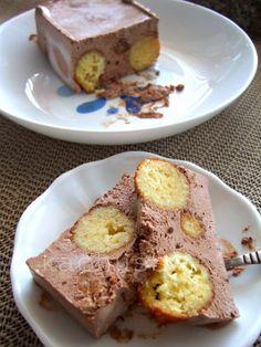 Gulab Jamun Ice cream... Yummy