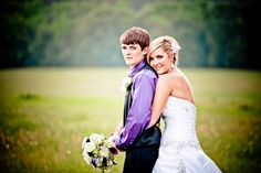 short wedding hair | outdoor wedding | Chi Photography of Charleston