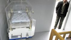 BBC: China baby hatch suspended after hundreds abandoned