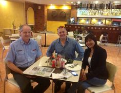 July 4, 2014 - Meeting with AREMT Director after the formation of Australasia Registry of Emergency Medical Technician Advisory Board in Manila Philippines.