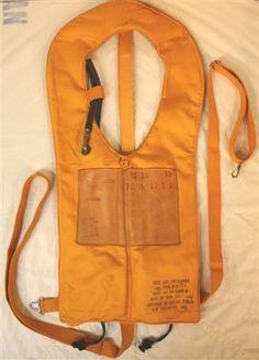 WWII Uniforms - Flight Gear 1943