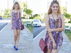 Get this look: http://lb.nu/look/6564122  More looks by Manuela Gomes: http://lb.nu/user/142355-Manuela-G  Items in this look:  Romwe Ethnic Romper